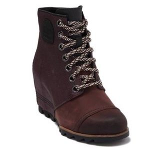 Women's PDX Wedge Boots